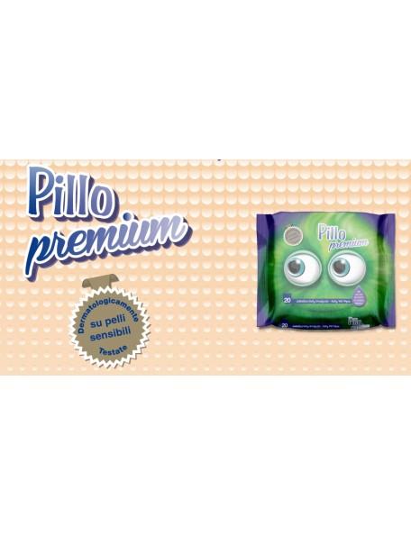 SALVIETTE PILLO PREMIUM 20 PZ