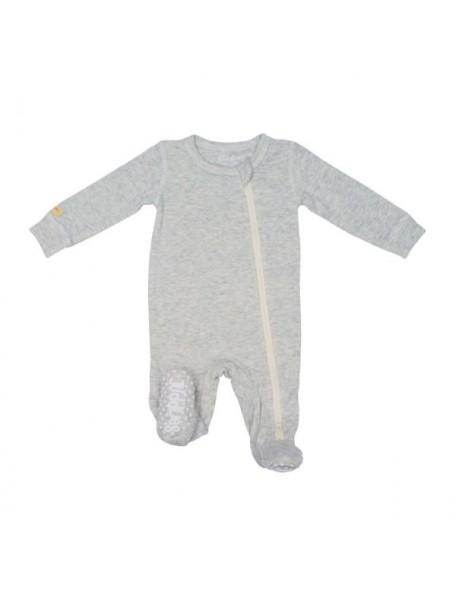 Juddlies Designs - Tutina con piede antiscivolo - 100% cotone