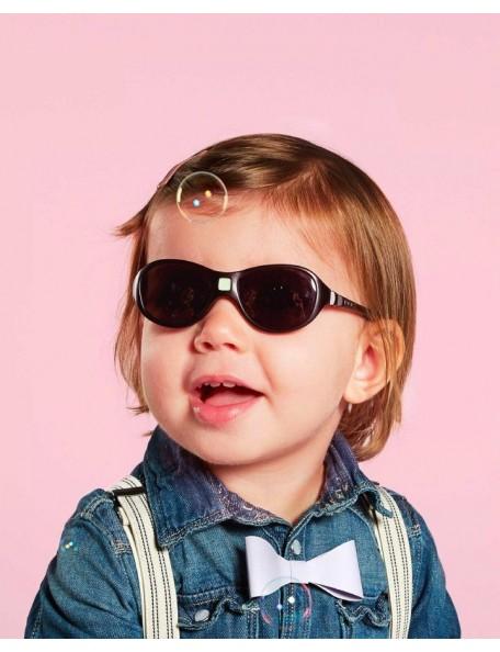 Ki et La Occhiali da Sole Baby Jokaki 12-30 Mesi - Noir