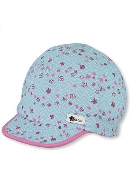 Sterntaler - Cappellino Baseball Azzurro