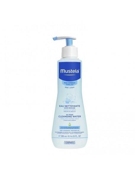Mustela - Fluido detergente senza risciacquo - 300 ml