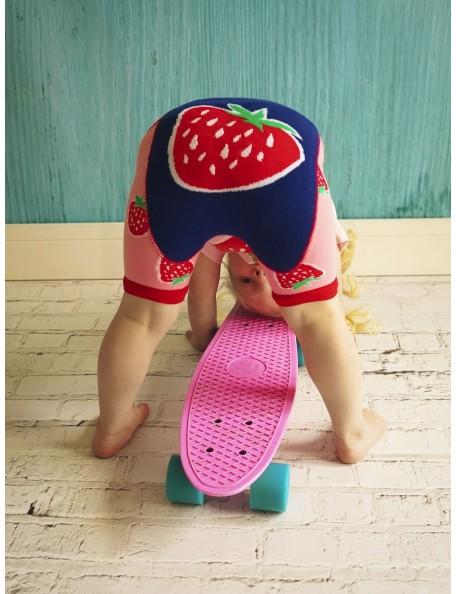 Blade&Rose - Leggings corti - Strawberry