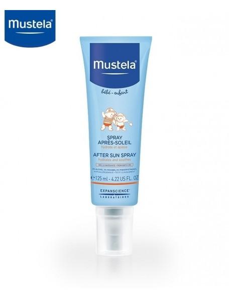Mustela - Doposole Idratante - 125 ml