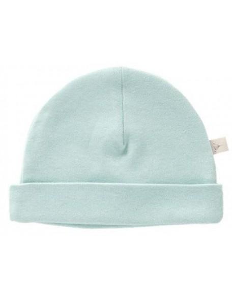 Fresk - Cappellino neonato - Cotone Azzurro