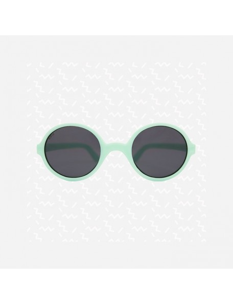 Ki et La Occhiali da Sole Baby Jokala 2-4 Anni - Gris