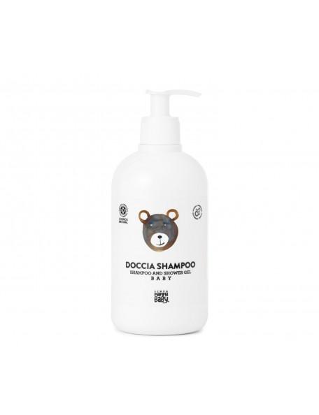 Mamma Baby - Doccia/shampoo baby - 500 ml New