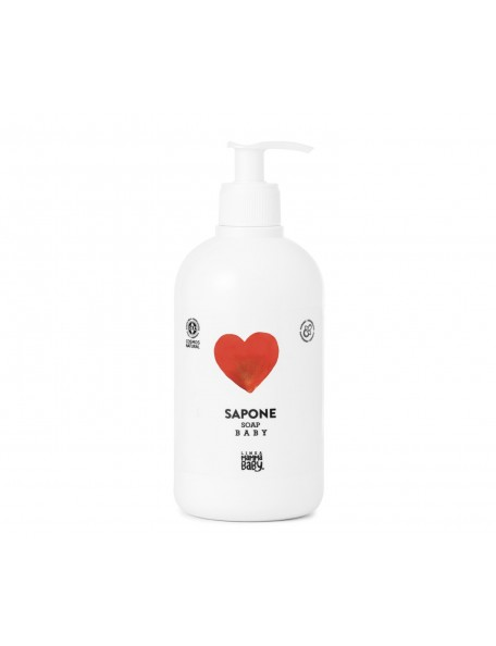 Mamma Baby - Sapone - 500 ml New