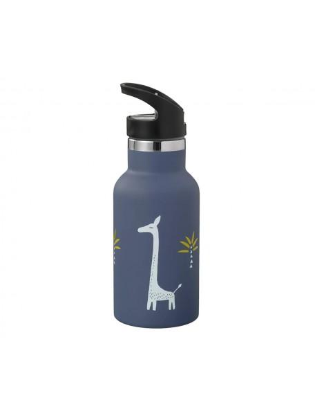 Fresk - Thermos Giraffa con tappo e beccuccio 350ml