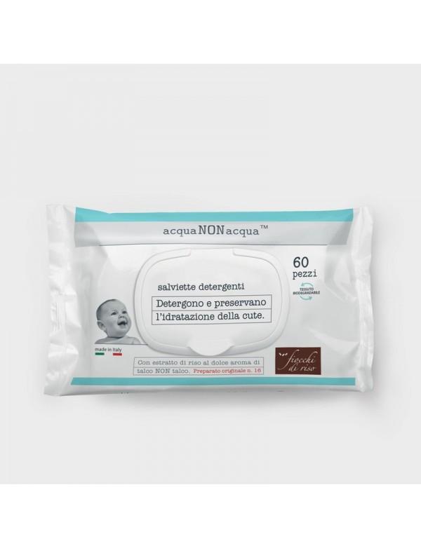 Fiocchi di Riso - Detergente Intimo Mioderm - 240 ml