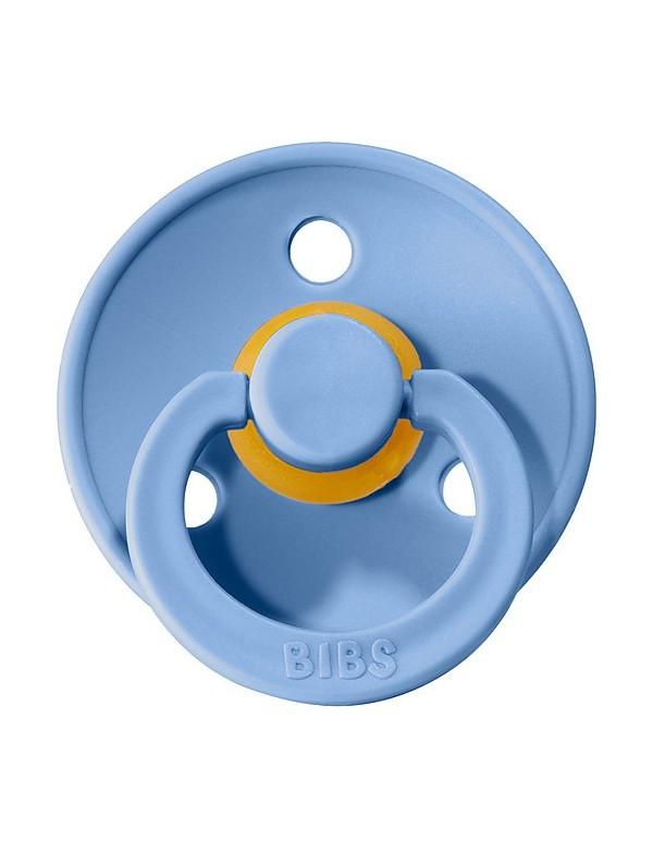 Bibs Color - Succhietto - 6-18M - Celeste