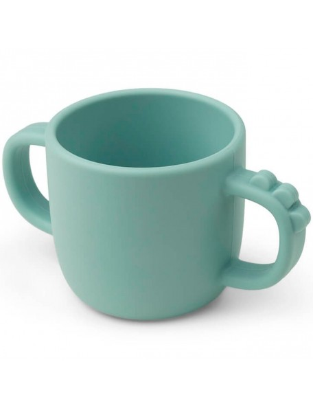 Donebydeer - Peekaboo Cup Croco Powder - Celeste