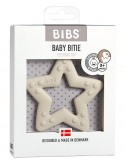 Bibs Colour - Massaggiagengive Baby Bitie - Stella Avorio