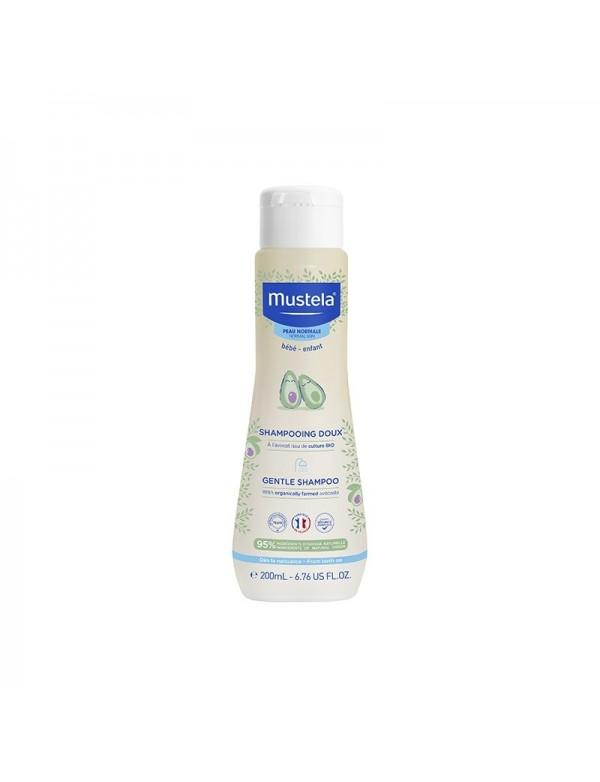 Mustela - Shampoo Dolce - 200 ml