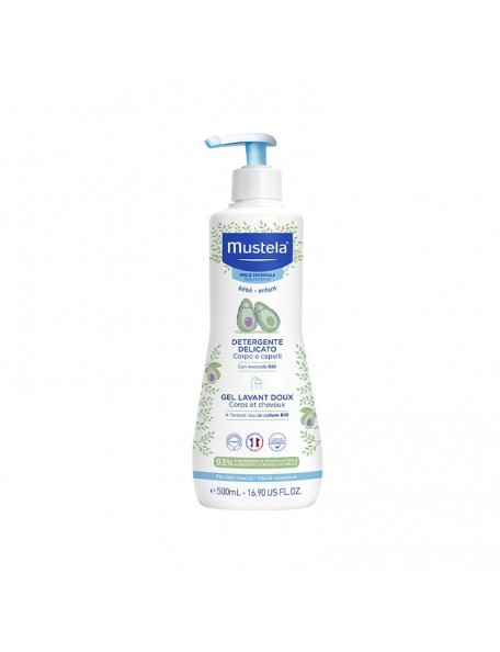 Mustela - Detergente Delicato  - 500 ml