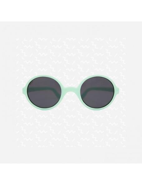Ki et La Occhiali da Sole Baby Rozz 1-2 Anni - Verde Acqua