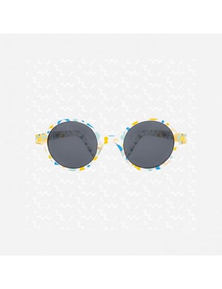 Ki et La - Occhiali da Sole Baby 4-6 Anni - Rozz Totem