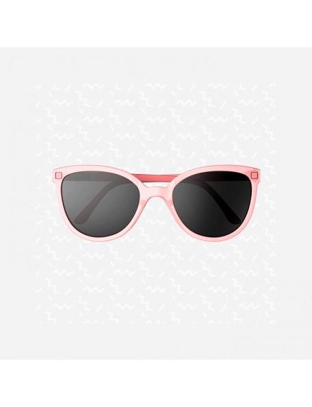 Ki et La - Occhiali da Sole Baby 6-9 Anni - Buzz Pink