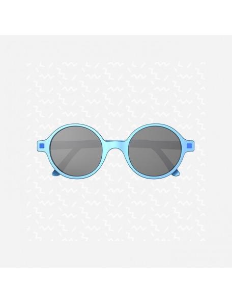 Ki et La - Occhiali da Sole Baby 6-9 Anni - Rozz Blue