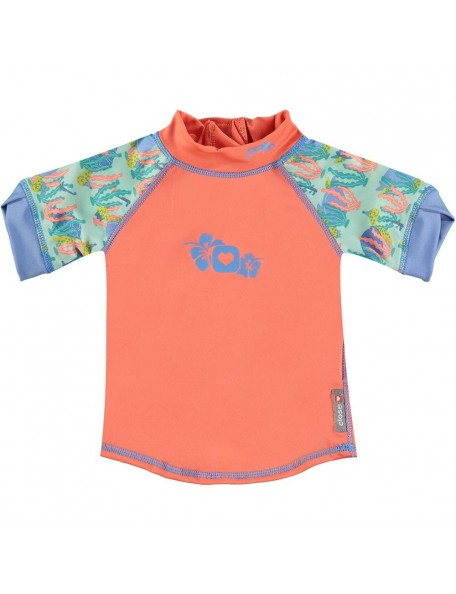 Close Pop-In - T-Shirt Anti-UV SPF 50+ T-Shirt Anti-UV SPF 50+ , Tartaruga