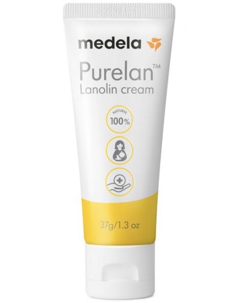 Medela - Crema alla lanolina Purelan - 100 ml