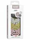 Bibs Loops - Haze/Meadow/Blossom